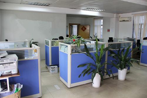 销售办公室